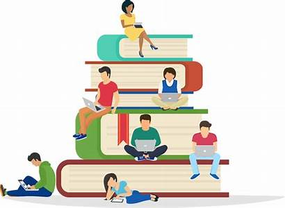 Learning Clipart Education Personalized Peer Future Unveiling