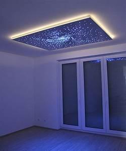 Sternenhimmel Kinderzimmer Decke : anschlu fertige sternenhimmel anschlie en anbauen fertig speziallicht ~ Markanthonyermac.com Haus und Dekorationen