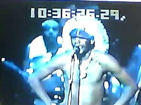 1 Parliament Funkadelic Live In Washington Dc Part 1