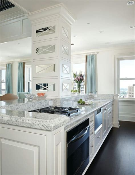 White Kitchen Cabinets With White Granite Countertops by The Granite Gurus Whiteout Wednesday 5 White Kitchens