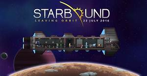 Starbound Un Lancement Officiel Imminent Cooldown