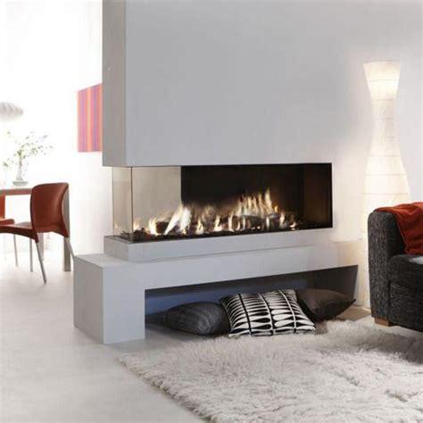 Sofa Classico by 50 Modelos De Lareiras De Canto Inspiradoras