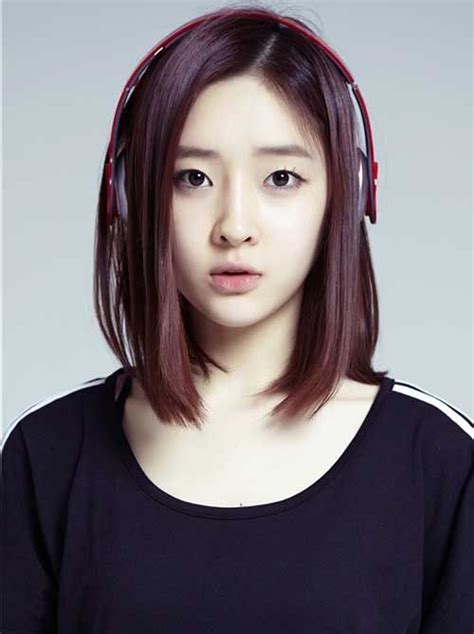 top korean hair cuts  women korean hairstyles ideas