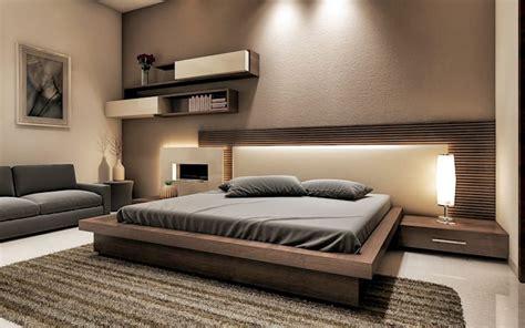 bedroom design by Square Designs