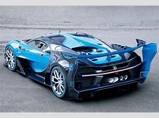 Bugatti Chiron World's Fastest Car Infornicle