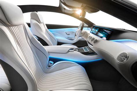 mercedes benz concept  class coupe