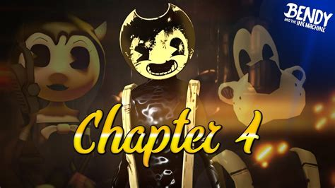 That39s Sammy Right Bendy And The Ink Machine T Video