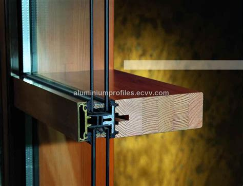 profiles of standard stick built curtain wall purchasing