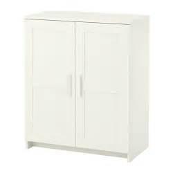 brimnes cabinet with doors white ikea