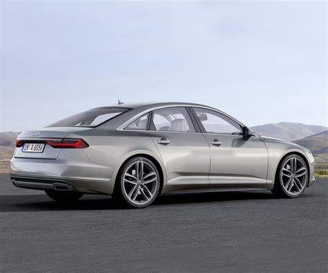 2018 Audi A6 Release Date, Price, Specs, Redesign
