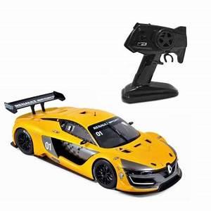 Jeux De Voiture Renault : voiture radiocommand e renault sport rs01 1 10 jeux et jouets mondo avenue des jeux ~ Medecine-chirurgie-esthetiques.com Avis de Voitures