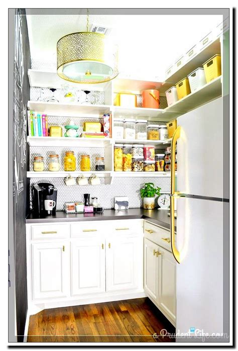 19+ Stupendous Kitchen Remodel Pantry