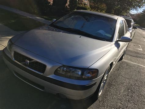 selling  volvo   silver volvo forums