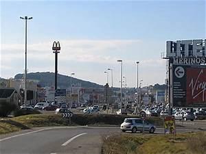 Centre Commercial Plan De Campagne : localiser centre commercial de plan de campagne carte sat ~ Dailycaller-alerts.com Idées de Décoration