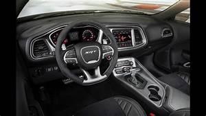 New Dodge Challenger SRT Hellcat Concept 2019 - 2020 ...