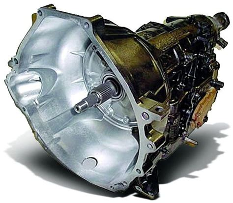 Ford Aod Transmission by Aftermarket Ford Aod Transmissions Hemmings Motor News