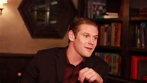 Zach Roerig Talks The Vampire Diaries Season 8 - YouTube