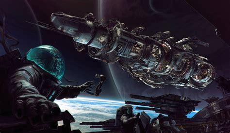 fractured space    game  strike suit  devs