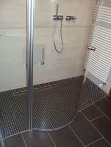 Barrierefreie Dusche Fliesen : fliesen design sdrenka barrierefreie duschen ~ Michelbontemps.com Haus und Dekorationen