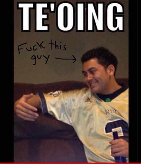 Manti Te O Meme - manti teo catfish meme www imgkid com the image kid has it