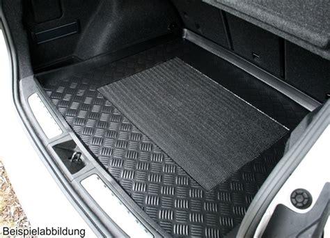 tapis bac de coffre sur mesure peugeot 308 3 5 portes