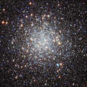 Hubble Gets Best Look Yet At Messier 9 - Universe Today