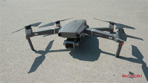 dji mavic  zoom  pro dronedj