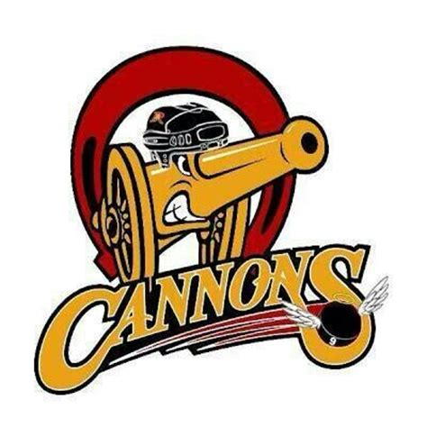 Cannons Logo - ClipArt Best