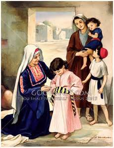 Peter in the Bible Dorcas Tabitha