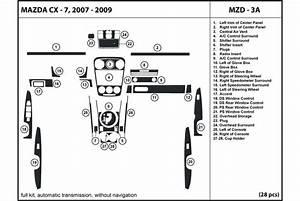 Dl Auto U00ae Mazda Cx