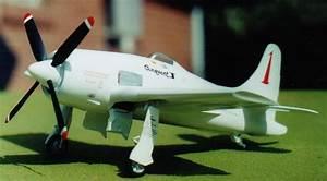 High Planes F8f Bearcat  U0026 39 Conquest I U0026 39