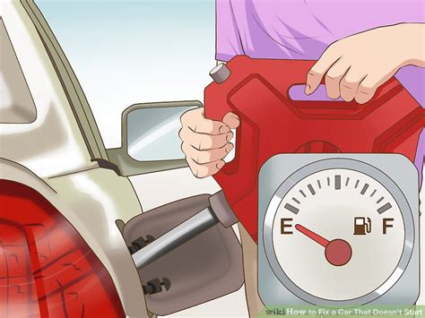 3 Ways To Fix A Car That Doesn't Start