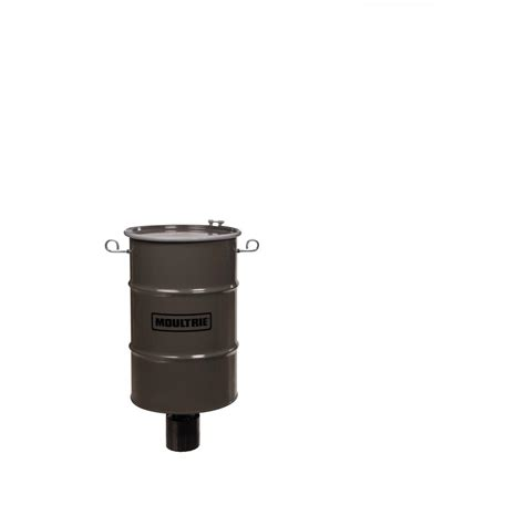 Moultrie Hanging Feeder by Moultrie 30 Gallon Pro Hanging Deer Feeder 665296