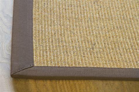 sisal teppich grün sisal teppich brazil bord 252 renteppich f 252 nf farben und