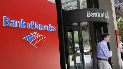 Check spelling or type a new query. Bank of America lawsuit claims financial misconduct, discrimination - MarketWatch