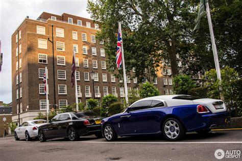 Rolls Royce Volkswagen by Rolls Royce De Volkswagen Voor Rijke Mensen