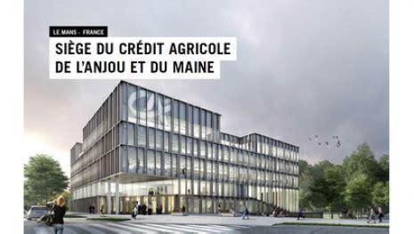 siege credit agricole novabuild l 39 ecoconstruction est notre avenir