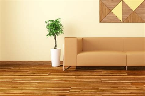 What Is Tiger Stripe Bamboo Flooring?