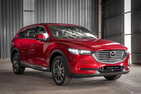Mazda tops consumer reports list for the most reliable automotive brand in consumer report 2021 brand report card. The 2020 Mazda CX-8 is Meant to be Both a Luxury MPV and a ...