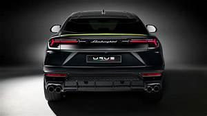 2021, Lamborghini, Urus, Graphite, Capsule, 5k, 4, Wallpaper