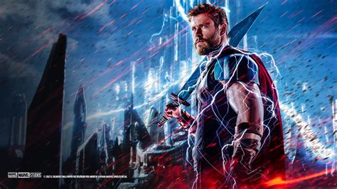 Thor Background Thor Ragnarok Hd Wallpapers Wallpaper Cave