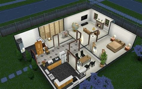 sims freeplay layout sims sims house sims freeplay