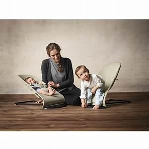 Babybjörn Balance Soft : transat balance soft de babybj rn transats aubert ~ Whattoseeinmadrid.com Haus und Dekorationen