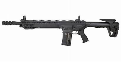 Shotgun Semi Gauge Automatic Fed Magazine Emperor