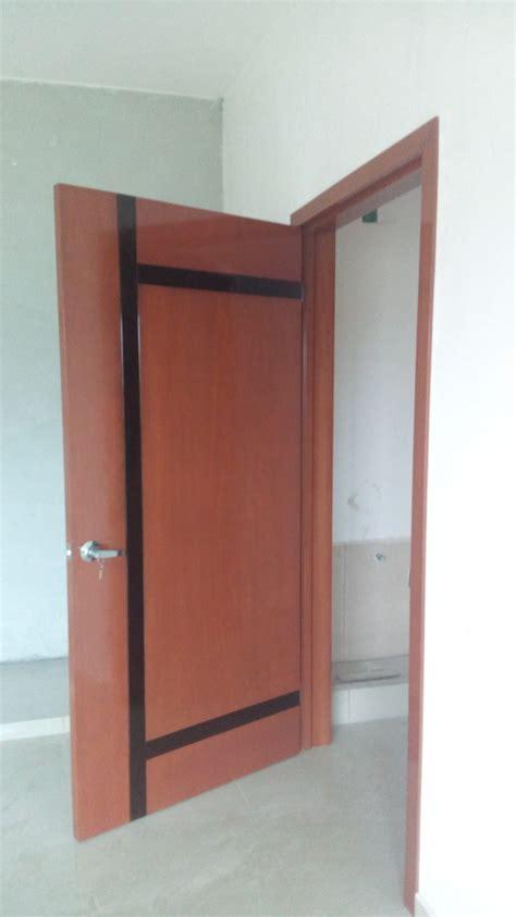 foto puerta de recamara de cocinas del sureste