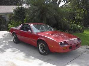 Quickv6camaro85 1985 Chevrolet Camaro Specs  Photos