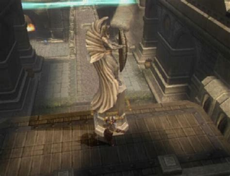 God Of War Ii Guide The Temple Of Lahkesis Walkthrough