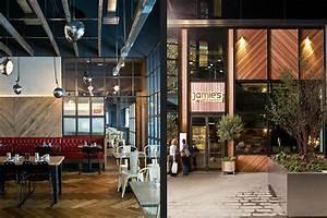 Interieur Style Industriel : le restaurant au style industriel de jamie oliver ~ Melissatoandfro.com Idées de Décoration