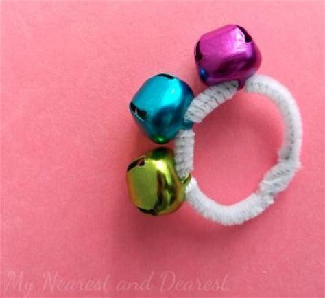 25 best ideas about jingle bell crafts on 539 | 5fbdb8bac113cf05b04e5c24bea9a11b
