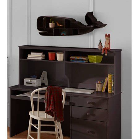 Better Homes And Gardens Hutch by Better Homes And Gardens Pine Creek Desk With Hutch